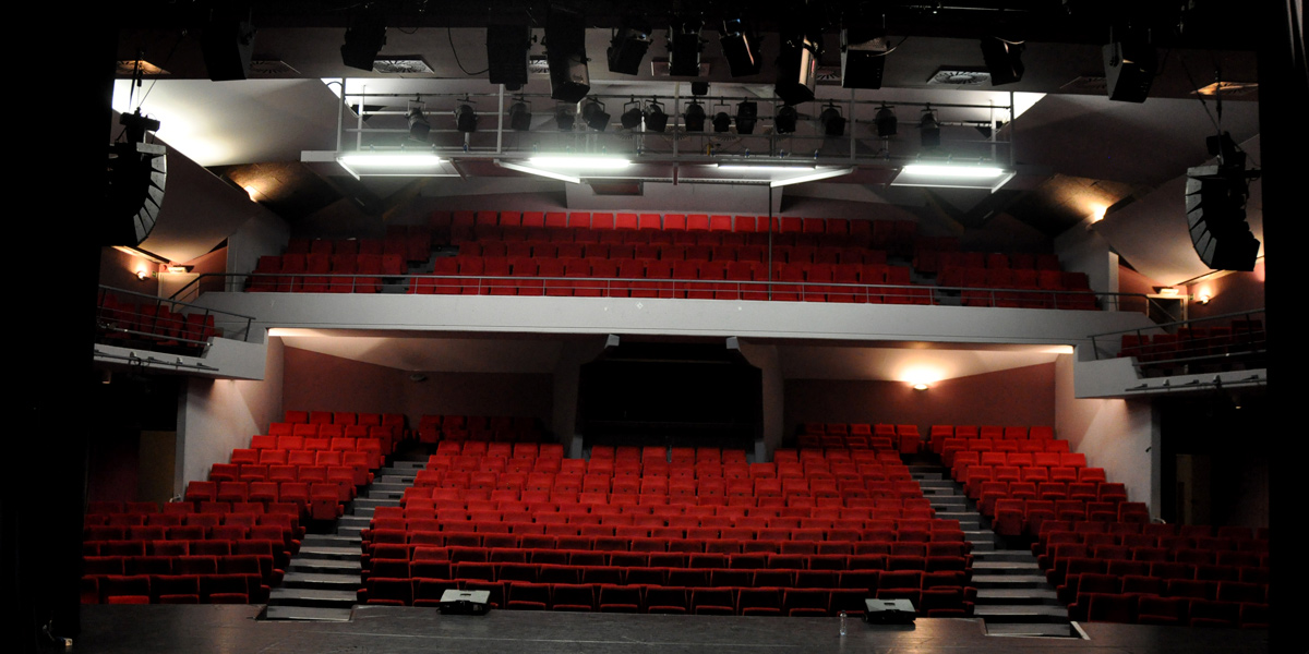 salle spectacle rochefort